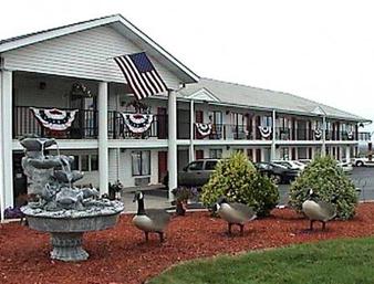 Knights Inn & Suites at Branson, Missouri USA